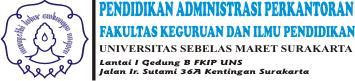 Program Studi Pendidikan Administrasi Perkantoran