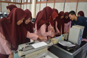 Kunjungan SMK Muhammadiyah Purbalingga